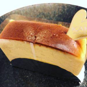 KAKAチーズケーキ